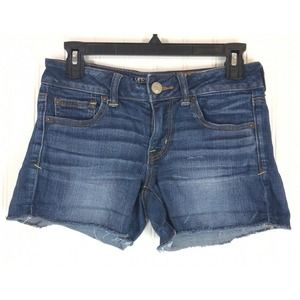 American Eagle Outfitters shorts super stretch